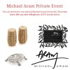 Michael Aram Private Sale Event – May 9, 2013
